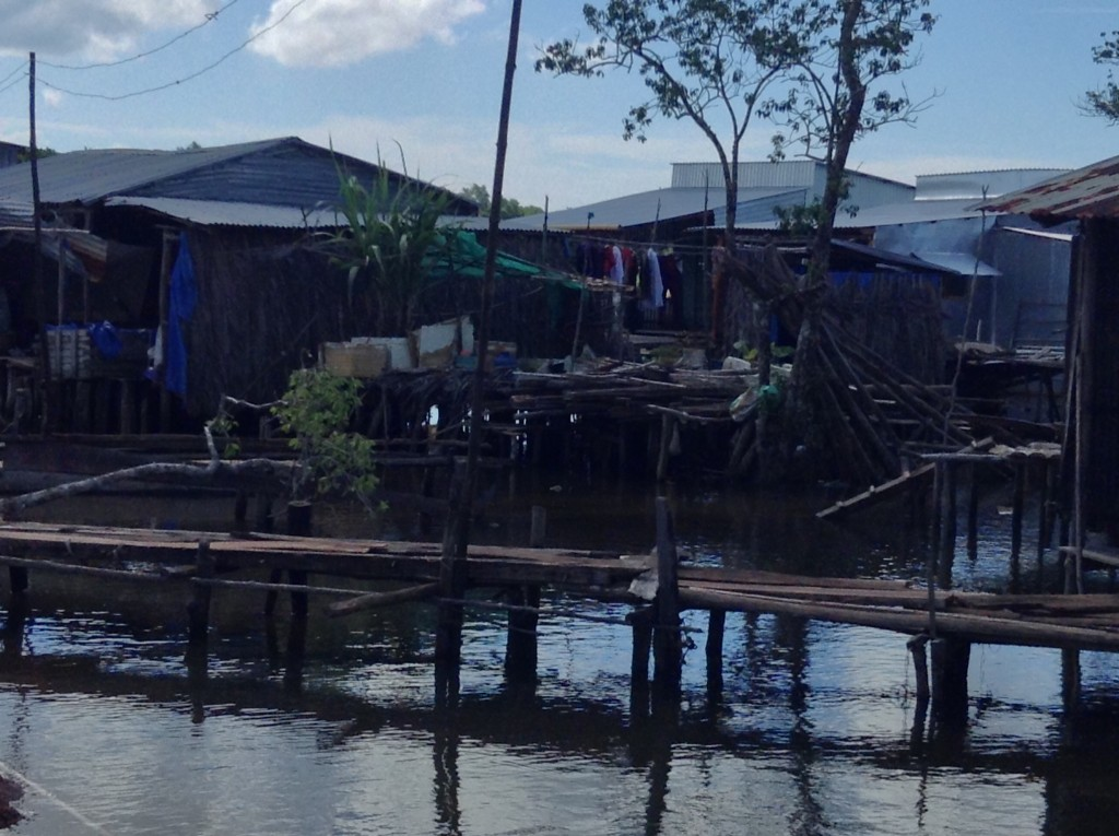"Here is how some people live on Phu Quoc. ""They have nothing"""