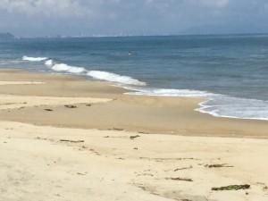 China beach!