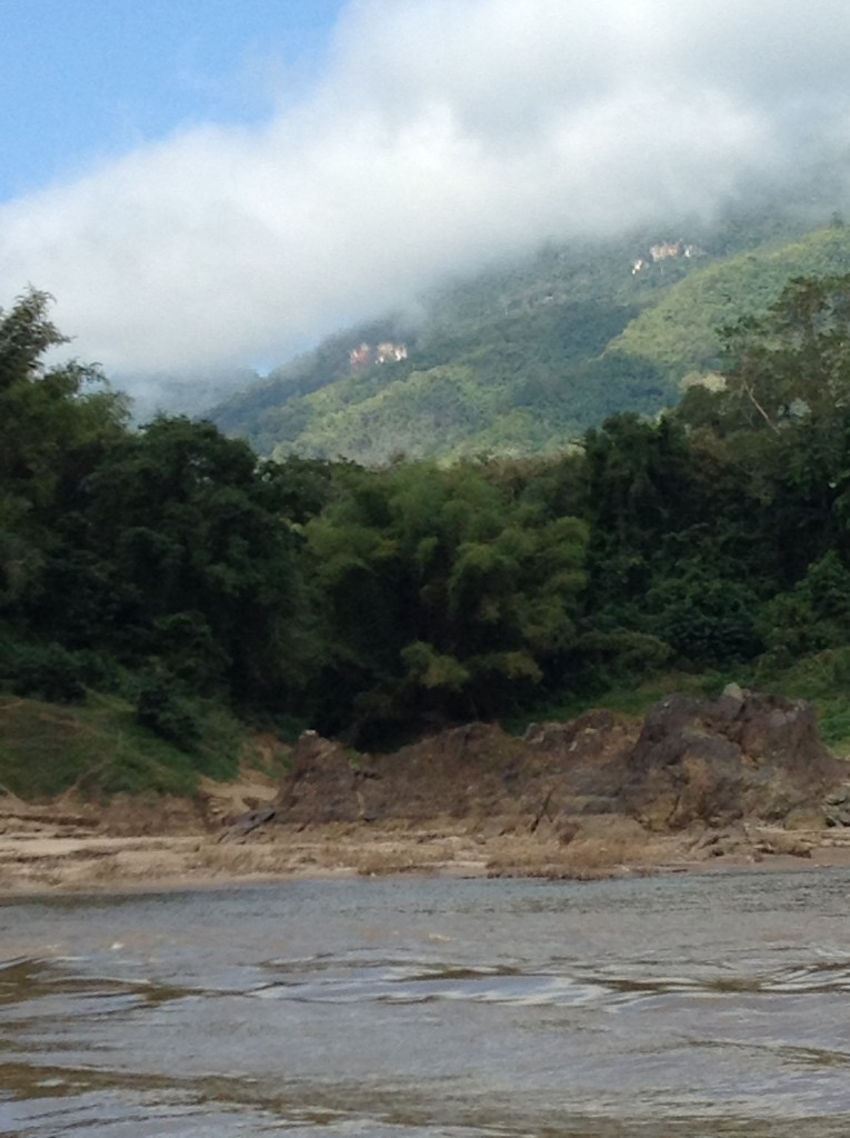 Rolling down the Mekong!