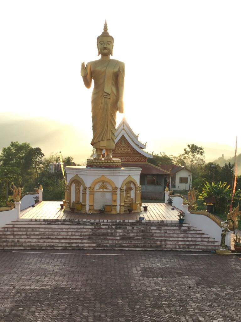 Buddha statue at >>>>.